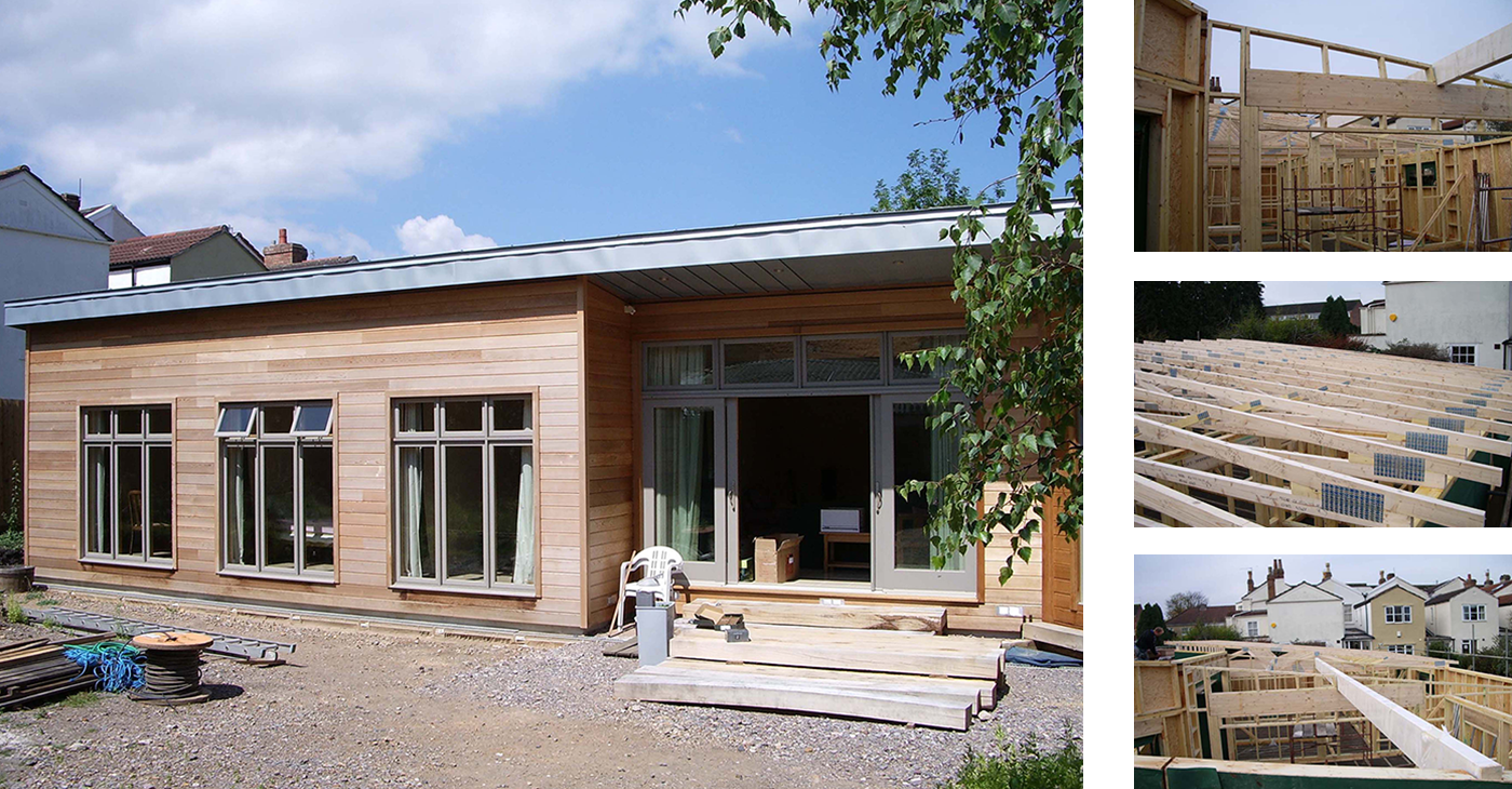 Welcome to self build timber frame self build timber frame for Building a timber frame home
