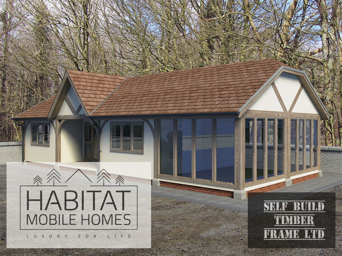 Mobile homes lodges and log cabins specification self - Do modular homes depreciate ...