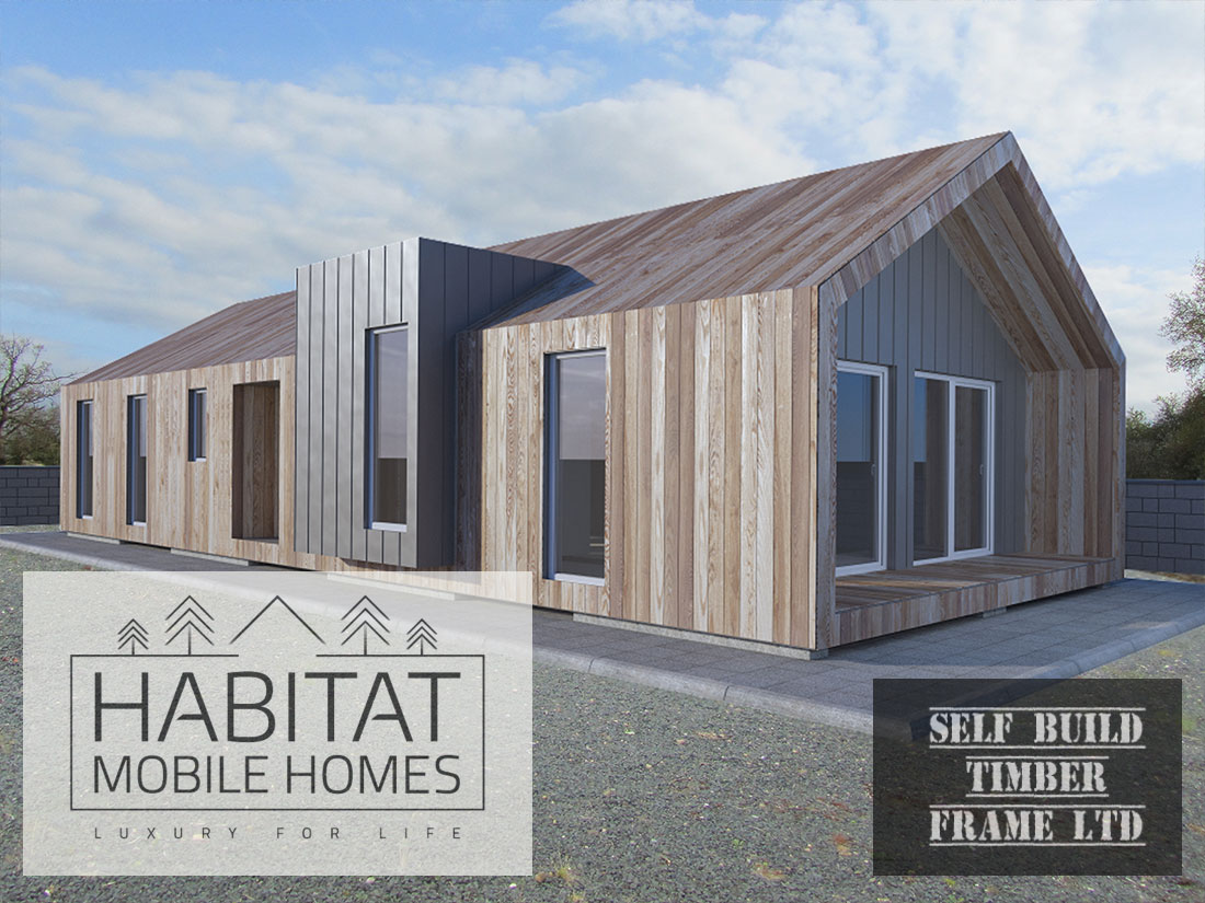 Prices Self Build Timber Frame